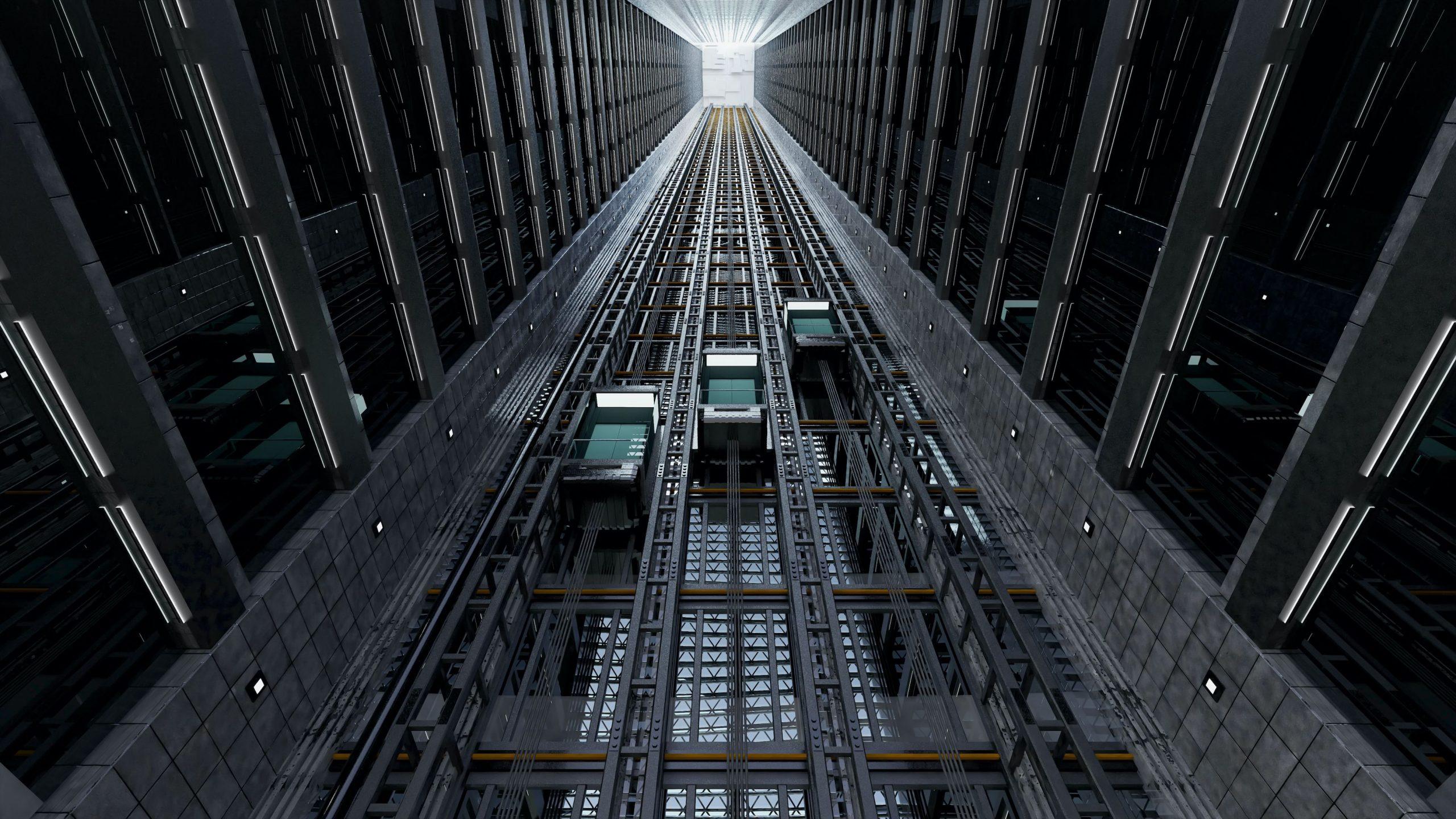 AL-Atiq Tower Project